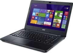 Acer Aspire E5Laptop(Ci3/4GB/500 GB/256MB/linux)