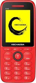 Poco M3 vs Kechaoda K102