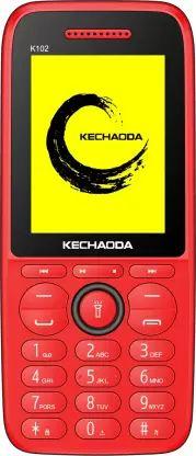 Kechaoda K102