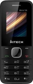 Hitech Micra 135
