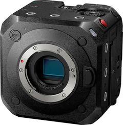 Panasonic Lumix DC-BGH1 Mirrorless Camera (Body Only)