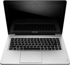 Lenovo Ideapad U410 (59-342778) Laptop(3rd Gen Ci5/ 4GB/ 500GB/ Win7 HB/ 1GB Graph)