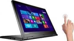 Lenovo Thinkpad Yoga (20CDA02GIG) (4th Gen Ci5/ 4GB/ 500GB/ Win8/ Touch)