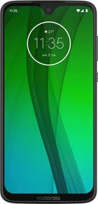 Motorola One Power vs Motorola Moto G7