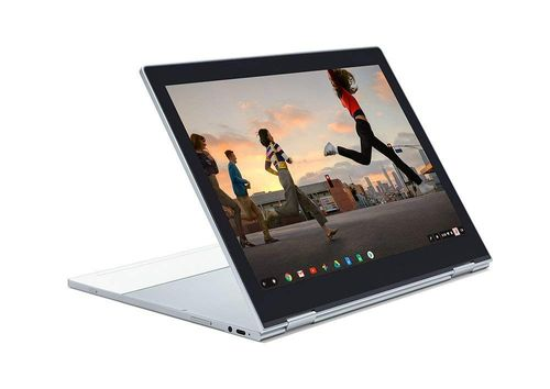 Google Pixelbook GA00122-US Laptop (7th Gen Core i5/ 8GB/ 128GB SSD/ Chrome OS)