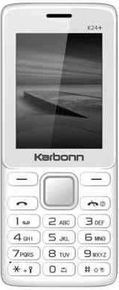 Micromax X803 vs Karbonn K24 Plus