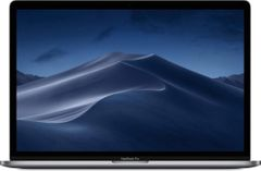 Apple MacBook Pro MR952HN/A Ultrabook vs Asus ZenBook Pro Duo UX581 Laptop
