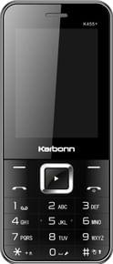 Karbonn K455 Plus