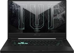 Asus TUF Gaming A15 2021 FA506QM-HN008TS Gaming Laptop vs Asus TUF Dash F15 FX516PR-HN110TS Gaming Laptop