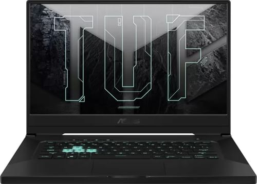 Asus TUF Dash F15 FX516PR-HN110TS Gaming Laptop (11th Gen Core i7/ 16GB/ 512GB SSD/ Win10 Home/ 8GB Graph)