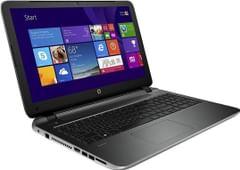 HP Pavilion15-P100DX Laptop (4th Gen Ci7/ 6GB/ 750GB/ Win8.1)
