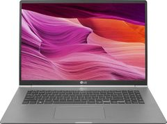 LG Gram 17Z990 Laptop vs Asus ROG Strix G17 G712LU-H7015T Laptop