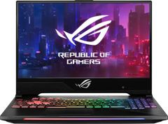 Asus ROG Strix SCAR III G731 Laptop (8th Gen Core i7/ 16GB/ 1TB 512GB SSD/ Win10/ 8GB Graph)