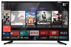 I Grasp IGS-32 32-inch Smart Full HD LED TV