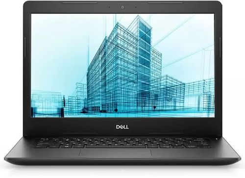 Dell Latitude 3490 Laptop (8th Gen Ci5/ 4GB/ 1TB/ Win10 Pro)