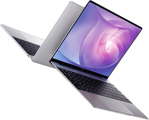 Huawei MateBook 13 Laptop (10th Gen Core i7/ 8GB/ 512GB SSD/ Win10/ 2GB Graph)