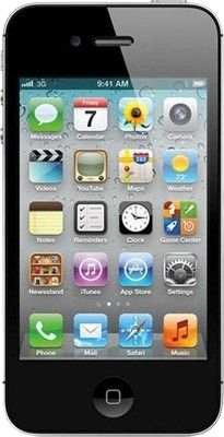 Apple iPhone 4S 8GB