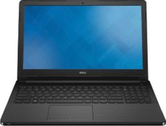 Dell Inspiron 3558 Notebook (4th Gen Ci3/ 4GB/ 1TB/ FreeDOS)