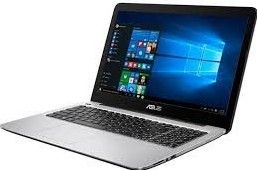 Asus R542UQ-DM153 Laptop (7th Gen Ci5/ 8GB/ 1TB/ FreeDOS/ 2GB Graph)