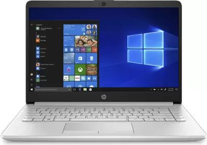 HP 14s-cr2000TX Laptop (10th Gen Core i5/ 8GB/ 1TB/ 256GB SSD/ Win10 Home/ 2GB Graph)