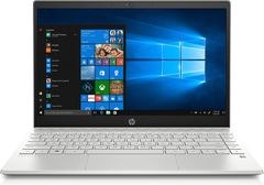 HP Pavilion 13-an0045tu (5SE71PA) Laptop (8th Gen Core i5/ 8GB/ 128GB SSD/ Win10)