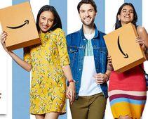 Amazon Wardrobe Refresh Sale: Upto 80% OFF + 10% SBI Bank OFF + Flat Rs. 1000 Cashback as Amazon Pay