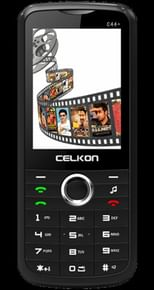 Celkon C44 Plus