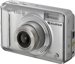 Fujifilm FinePix A600 6.3MP Digital Camera