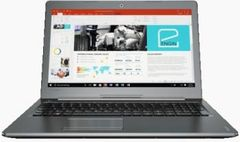 Lenovo Ideapad 510 (80SV00Y1IH) Laptop (7th Gen Ci7/ 12GB/ 2TB/ Win10/ 4GB Graph)