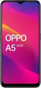 OPPO F15 vs Oppo A5 2020 (6GB RAM + 128GB)