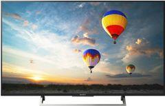 Sony BRAVIA KD-49X8200E 49-inch Ultra HD 4K Smart LED TV