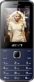 Zen M85 Wow