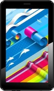 Swipe Halo Value Plus Tablet (WiFi+2G+1GB RAM+4GB)