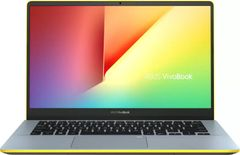 Asus VivoBook S14 S430FA Gaming Laptop vs Lenovo Ideapad S540 Laptop
