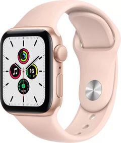 Apple Watch SE 40 mm GPS