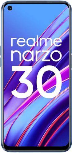 Realme Narzo 30 (6GB RAM + 128GB)
