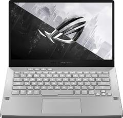 Asus ROG Zephyrus G14 GA401QM-K2330TS Gaming Laptop (Ryzen 9 5900HS/ 16GB/1TB SSD/ Win10/ 6GB Graph)