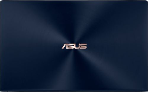 Asus ZenBook 15 UX534FT Laptop (8th Gen Core i5/ 8GB/ 1TB 256GB SSD/  Win10)