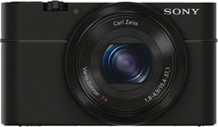 Sony DSC-RX100 20.2MP Point & Shoot Camera
