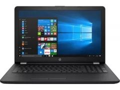 HP 14q-cs0005tu (4WQ17PA) Laptop (7th Gen Ci3/ 4GB/ 1TB/ Win10)