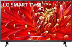 LG 43LM6360PTB 43-inch Full HD Smart LED TV