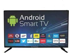 eAirtec 504KDJ 50-inch Ultra HD 4K Smart LED TV