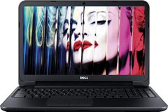 Dell Inspiron 15 3537 Laptop (4th Gen Intel Core i3/ 4GB/ 500GB/ Win8)