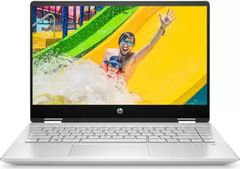 HP Pavilion x360 14-cd0055TX Laptop vs HP Pavilion x360 14-dh1026TX Laptop