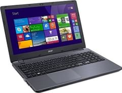 Acer Aspire E5-573G (NX.MVMSI.020) Notebook (5th Gen Ci5/ 8GB/ 1TB/ Win8.1/ 2GB Graph)