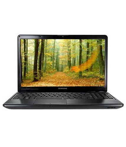 Samsung NP355E5C-A01IN Laptop (AMD E2/ 6GB/ 320GB/ Win8)