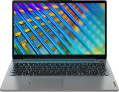 Lenovo Ideapad Slim 3 82H801DHIN Laptop (11th Gen Core i3/ 8GB/ 256GB SSD/ Win10)
