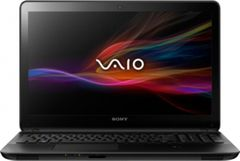 Sony Vaio Fit 15E SVF15211SN Laptop (4th Gen Ci3/ 2GB/ 500GB/ Win8.1)