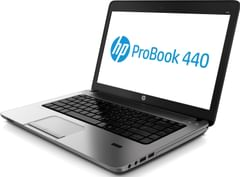 HP Pro Book 440 G1 Series Laptop( 4th gen Ci3/4GB/500 GB/Intel HD Graphics 4600/DOS)