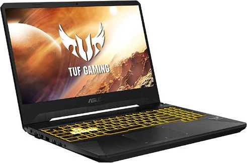 Asus TUF FX505DT-AL118T Gaming Laptop